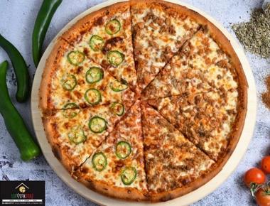 פיצה קאסה איטלינו
